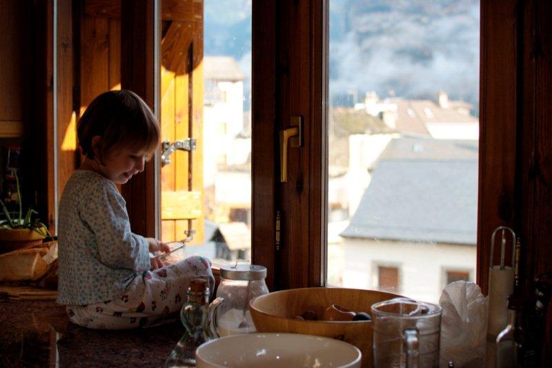 Alojamiento con ni os huesca la magia for Alojamiento zaragoza con ninos
