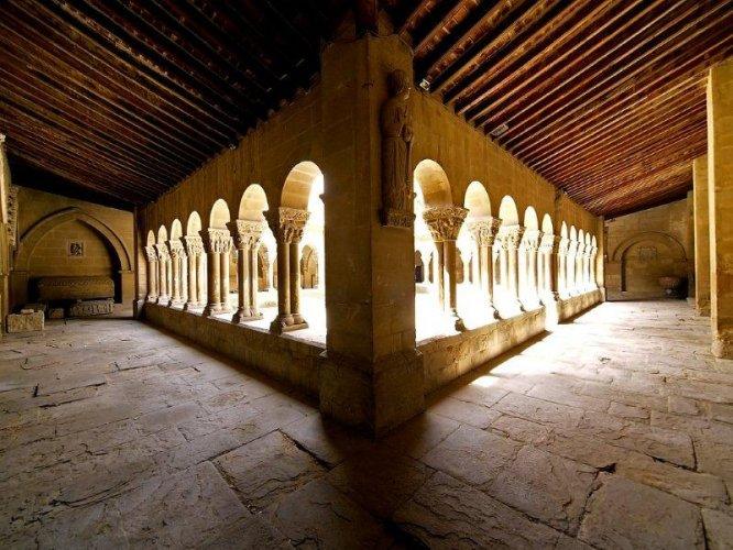 San Pedro el Viejo. Fuente imagen: Lorenzo Acin Viu