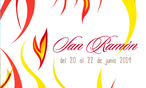 Fiestas de San Ramón de Barbastro