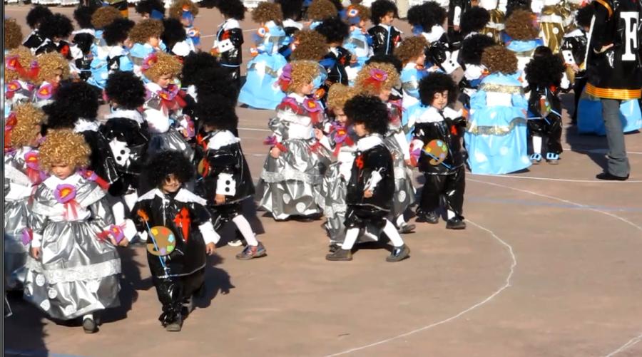 Carnaval Barbastro