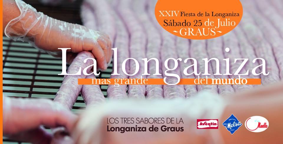 Fiesta de la Longaniza