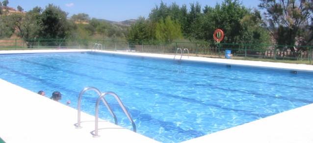 15 cosas que no sab as de alqu zar y te dejaran con la - Hoteles en huesca con piscina ...