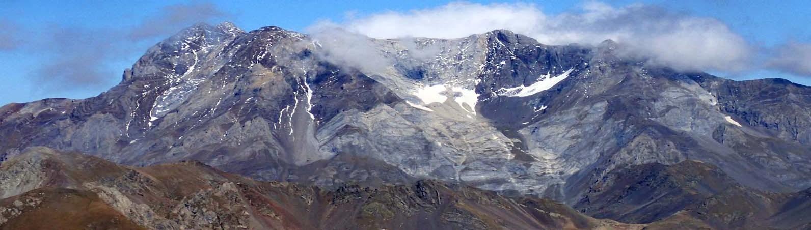 Ultra Trail Valle de Tena