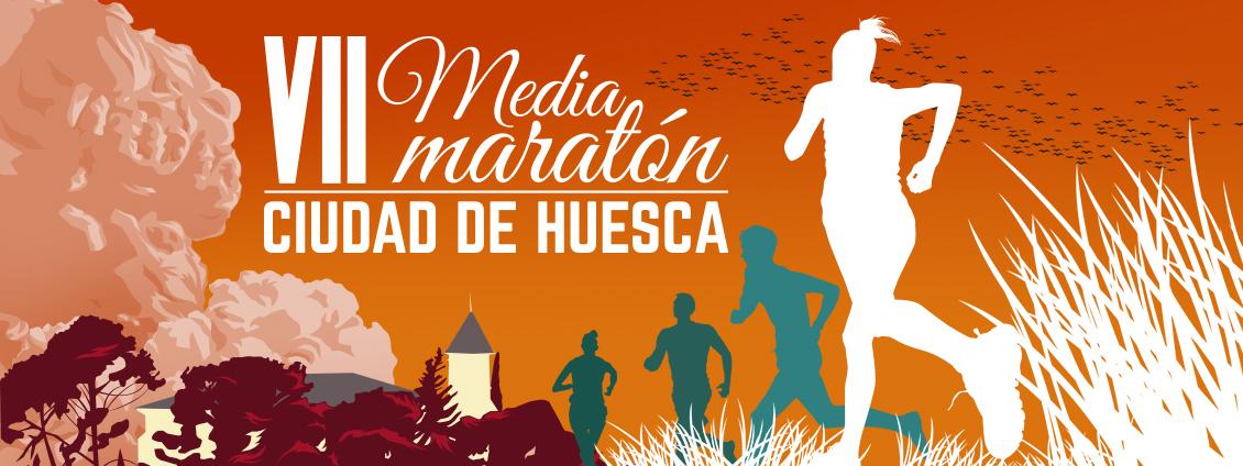 Media Maratón Ciudad de Huesca