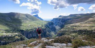 🌲💦 Los 6 lugares más impresionantes del Valle de Añisclo y que debes conocer