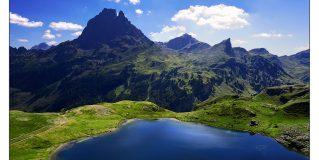 🌲💦 7 Excursiones sencillas y espectaculares a los ibones de Astún, usando su telesilla!