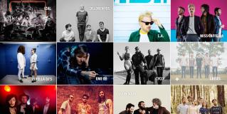 🎸🎤 Polifonik Sound 2016 – La mejor música Independiente el 24 y 25 de Junio en Barbastro