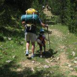👣🎒 12 Cosas que meterse en la Mochila antes de irnos de Excursión a la Montaña