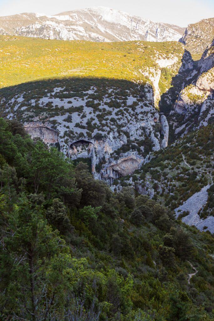 Barranco de Andrebot de http-_rondapyrene.blogspot.com.es