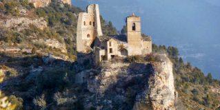 👣🏰 Ruta por los 8 Castillos de la Ribagorza