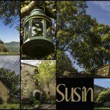 La Magia de Susín ✨🏚 el pueblo despoblado pero no abandonado