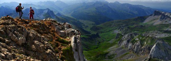 9 Fotos que harán que quieras conocer el Parque Natural de los Valles Occidentales 😍