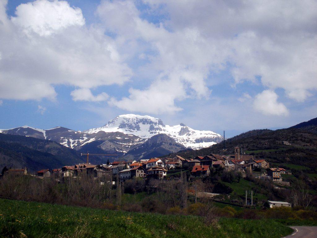 Jasa, Huesca de www.escapadarural.cat