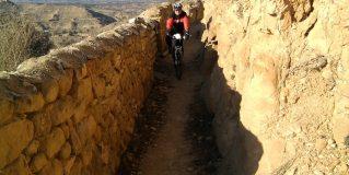 🚵🏻 4 Rutas de Iniciación en BTT en Huesca