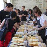 Quesos🧀, Setas 🍄, Ternera 🐮 y MasterClass 🎓… Bienvenidos a la Feria de Otoño de Biescas!