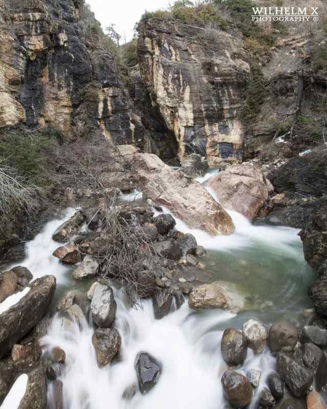 Barranco de Górgol de https://www.flickr.com/photos/wilhelm-x-photography/