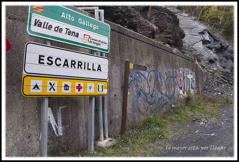 El saldo de Escarrilla, de https://lomejorestaporllegar.wordpress.com