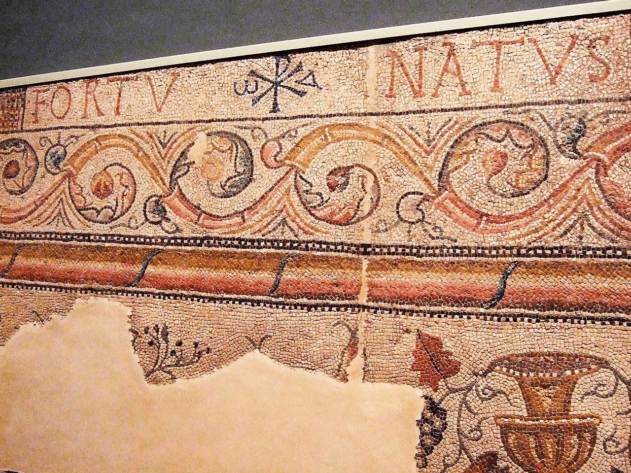 Villa Fortunatus 🏺 Los vestigios romanos del Bajo Cinca