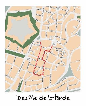 Mapa De Jaca Huesca.Un Preludio De La Semana Santa En Jaca Turismo Huesca La Magia