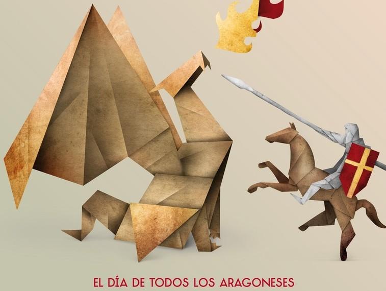 Propuestas para el Día de Aragón