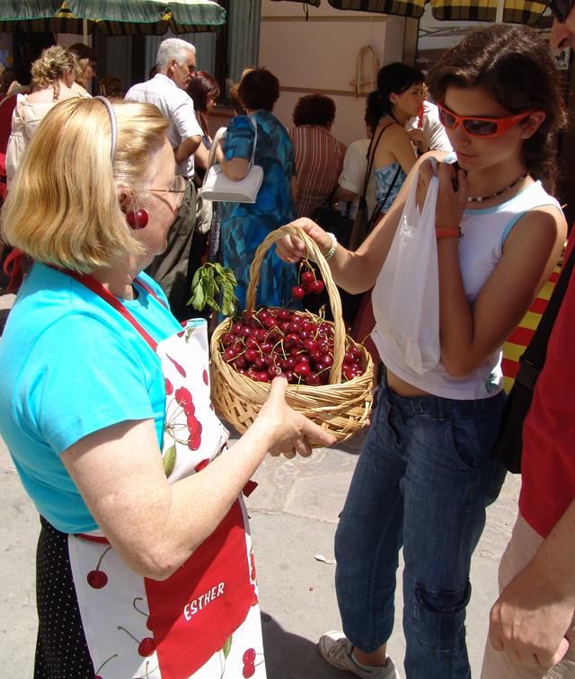 Bolea (Feria cereza)