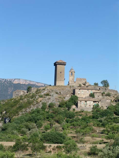 Torre Abizanda