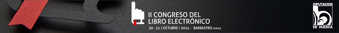 Congreso del Libro electrónico