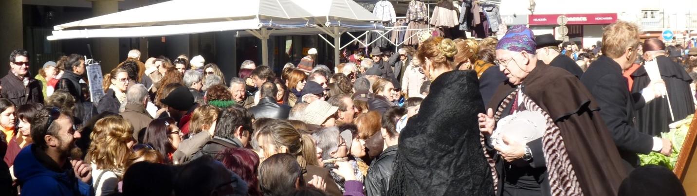 Feria de la Candelera