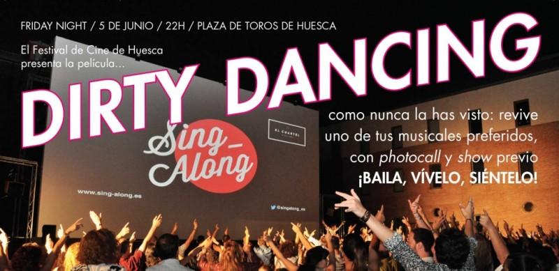 Fiesta Dirty Dancing