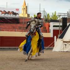 Esponsales. Barbastro Cuna y Corona 2015. Foto: Alejandro Lansac