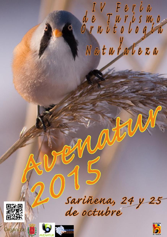 Cartel Avenatur 2015