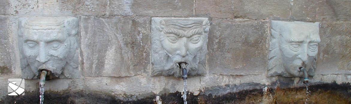 Fuente de Abiego