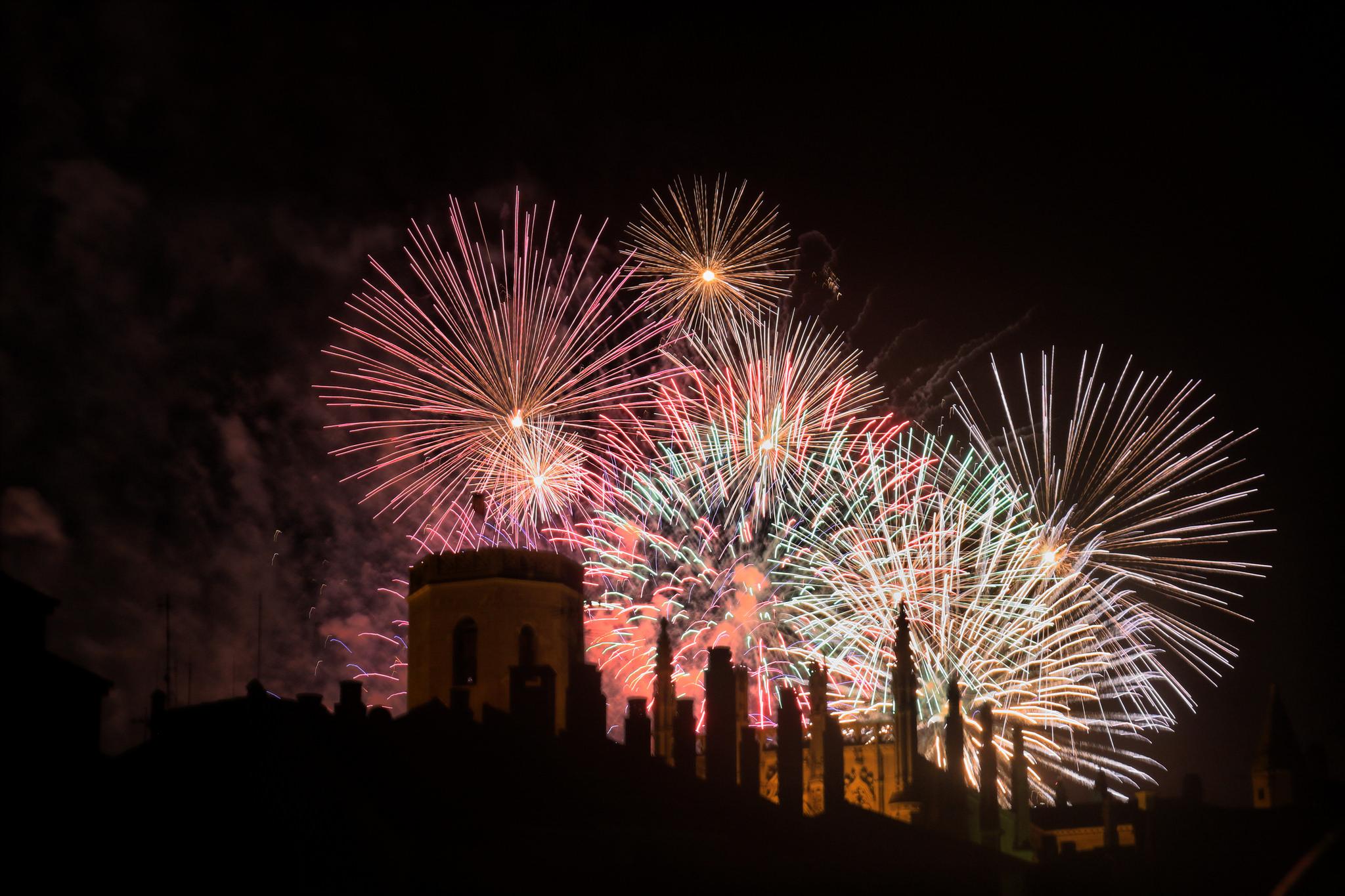 🎊 Tradiciones para terminar el año en el Altoaragón