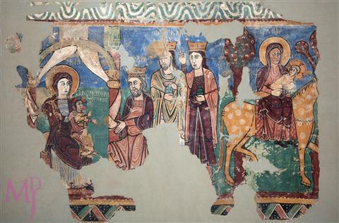 Museo Diocesano Jaca