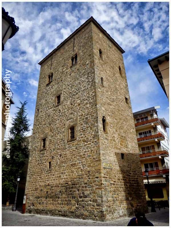 Torre del Reloj - Jaca