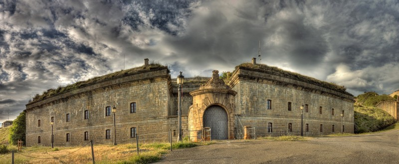 Fuerte de Rapitan de Jaca.es