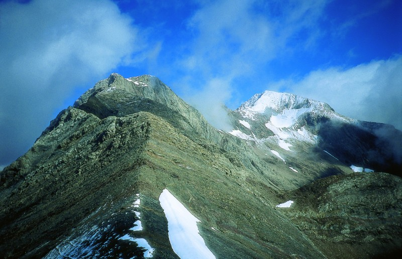 Pico de Posets de Prealpi iedition en Flickr