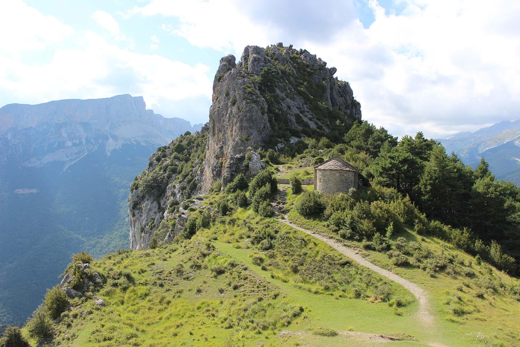 10 Rincones maravillosos para perderse en Huesca 😍