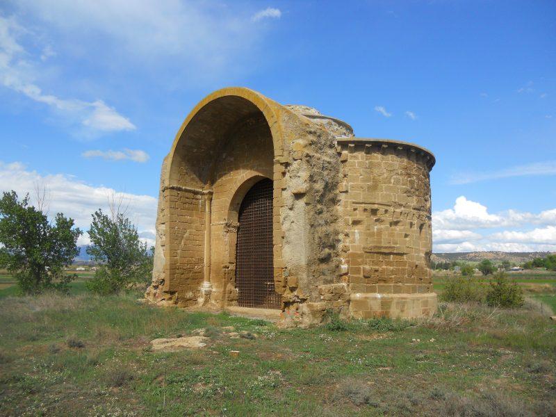Ermita de Nuestra Senora de los Dolores - MONTFLORITE LASCASAS