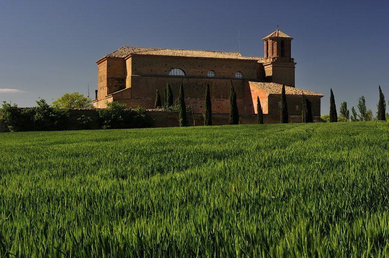 Ricardo - Ermita de Loreto (Huesca)