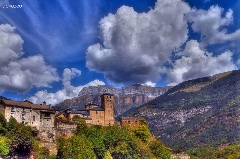 Qué ver y descubrir en Torla 🌲🏔 La Magia de la Puerta de Ordesa