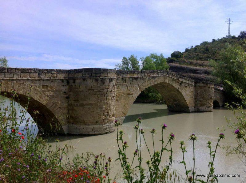 puente abajo
