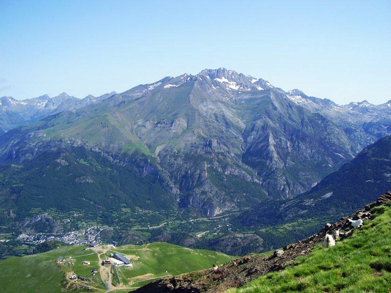 Mirador de los Valles de http://www.race.es