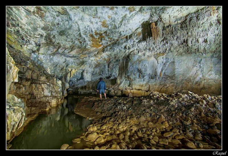 Cueva del Molino de Aso de http://elblogdelostroglobios.blogspot.com.es