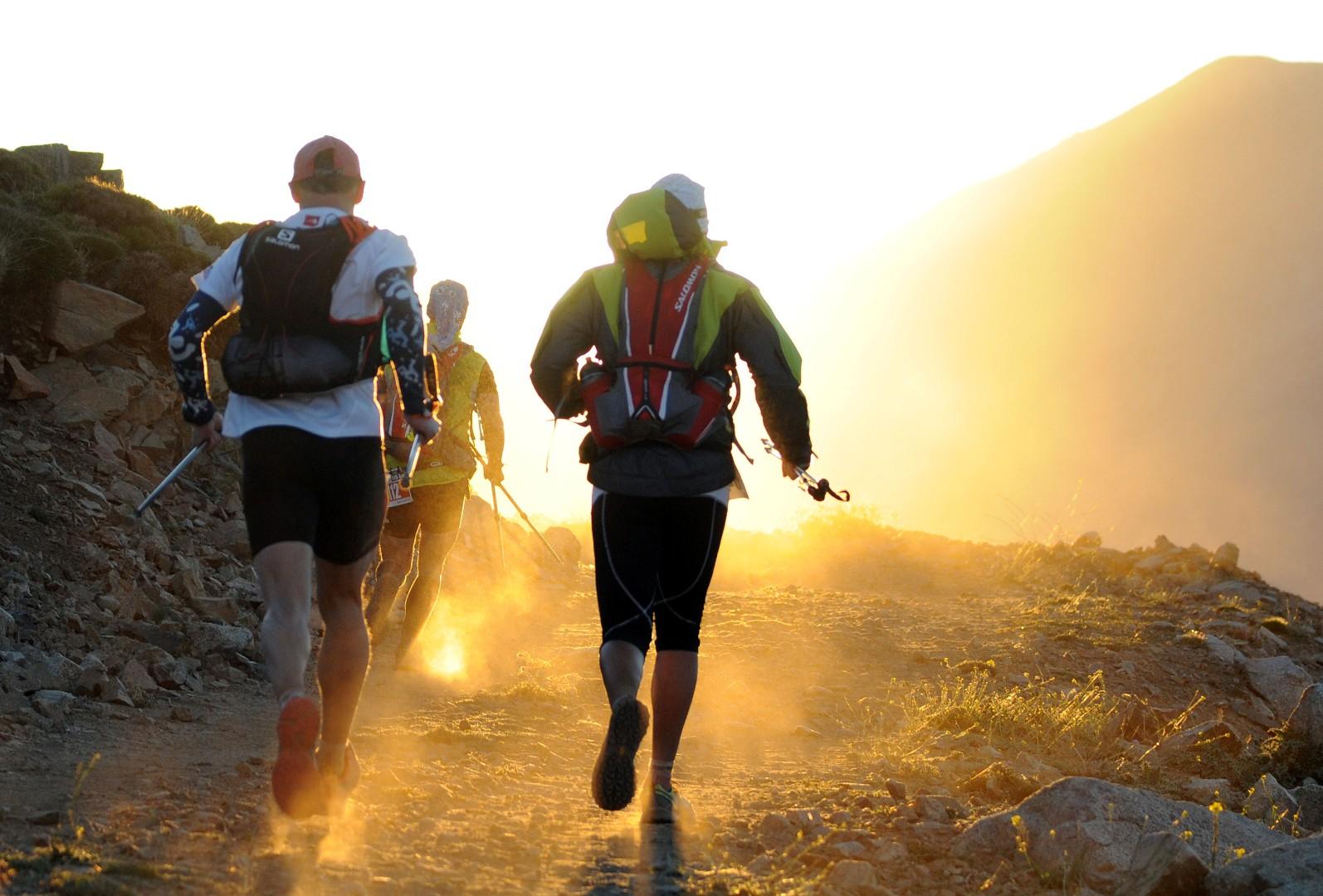 ¿Te gusta el Trail Running? ? Bienvenidos al Pirineos Festival Internacional de Trail