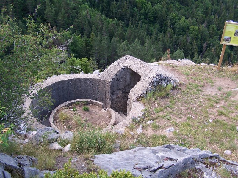 bunker canfranc