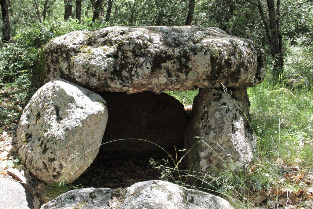 Fotografía de la Comarca de La Ribagorza en Flickr - Dolmen de Cornudella