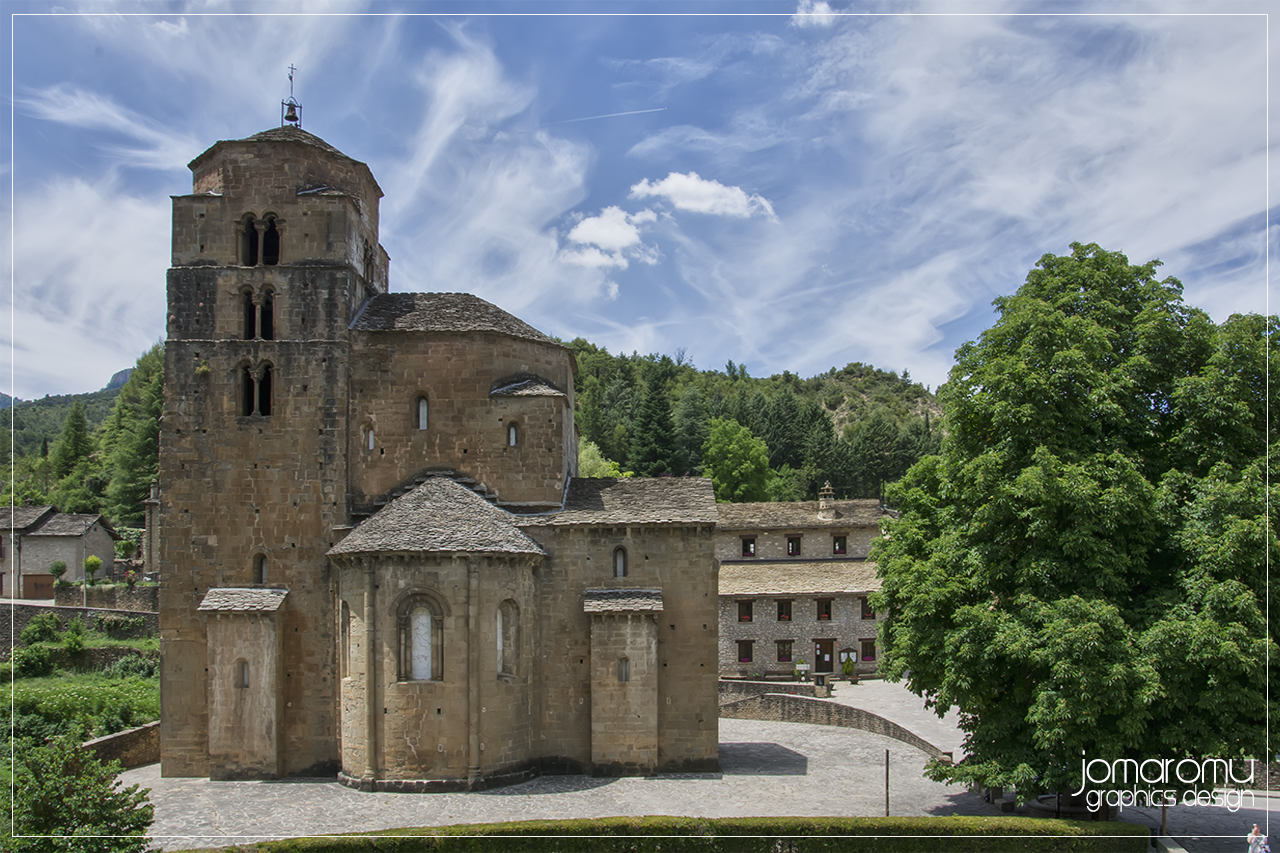 Conoce en 3 días las Joyas del Románico de la Provincia de Huesca