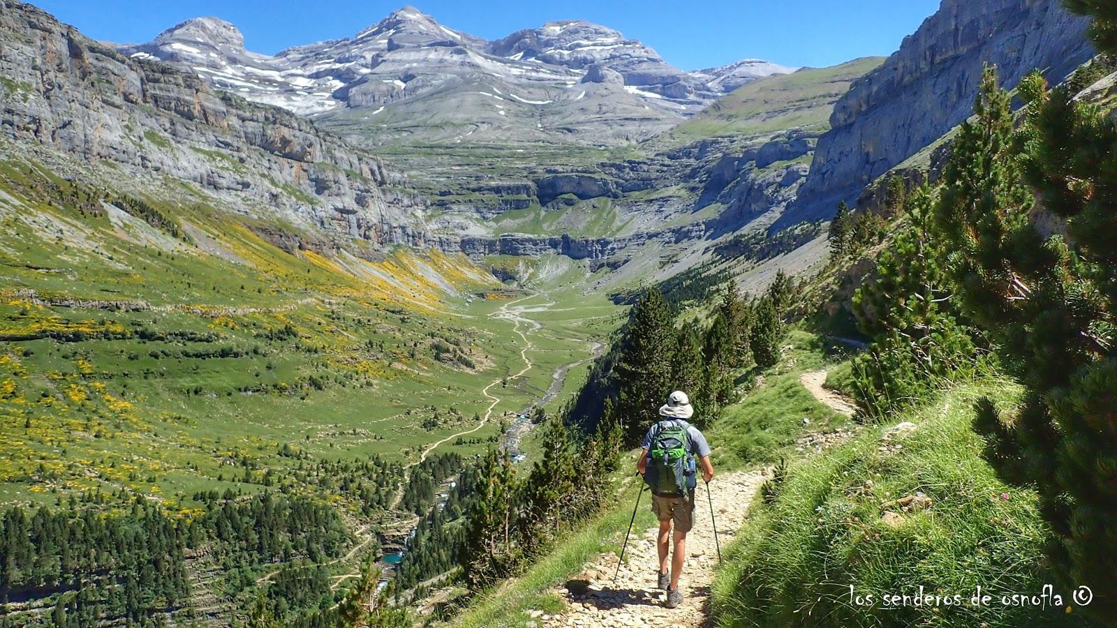 👌♻️ 11 Consejos para visitar sin dejar huella el Parque Nacional de Ordesa