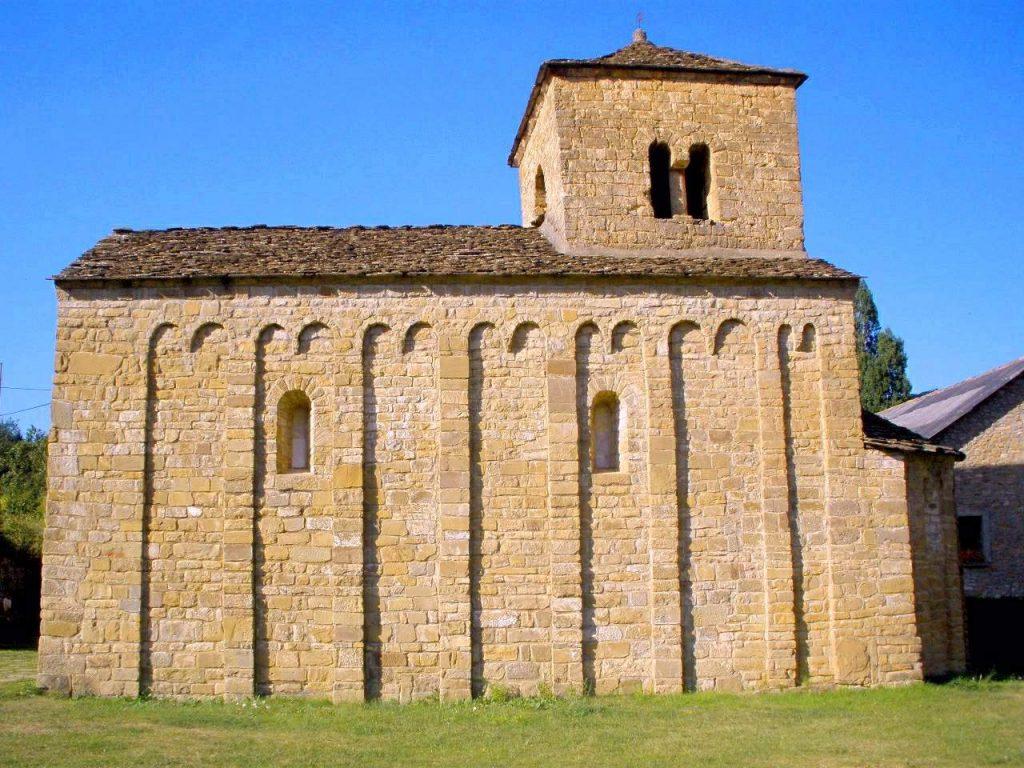 Santa_Cruz_de_Laseros_Iglesia_de_San_Caprasio